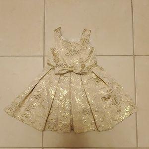 Klienfeld pink label toddlee dress